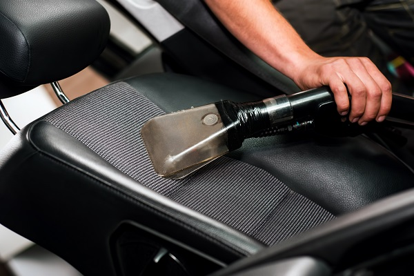 Cleaning Service in Melbourne- car cleaning