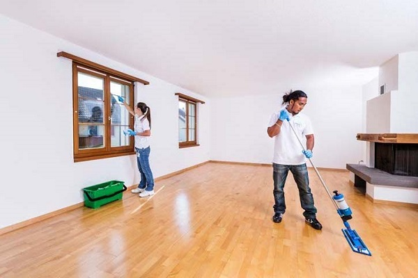 House Cleaning Service in Melbourne
